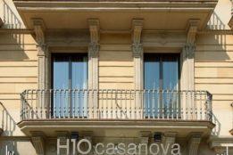 h10 casanova