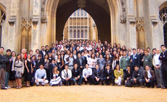 Encuentros Cambridge