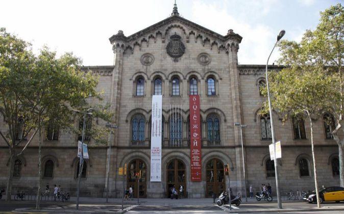 La universidad de barcelona ser sede de encuentros 2016 for Universidad de moda barcelona