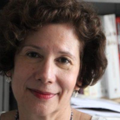 Agnes Van Zanten