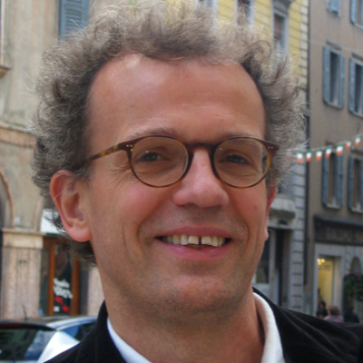peter wagner