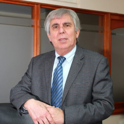 Horacio López