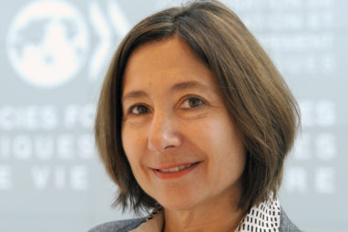 Claudia Serrano Madrid